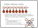 hidden markov model1