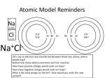atomic model reminders5