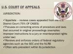 u s court of appeals