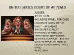 united states court of appeals1