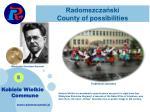 radomszcza ski county of possibilities10