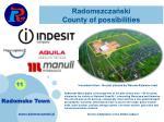 radomszcza ski county of possibilities20