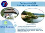 radomszcza ski county of possibilities23