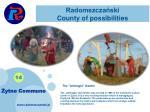 radomszcza ski county of possibilities24