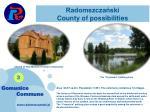 radomszcza ski county of possibilities5