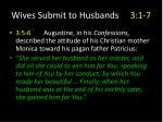 wives submit to husbands 3 1 715