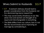 wives submit to husbands 3 1 721