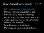 wives submit to husbands 3 1 722