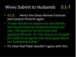 wives submit to husbands 3 1 75