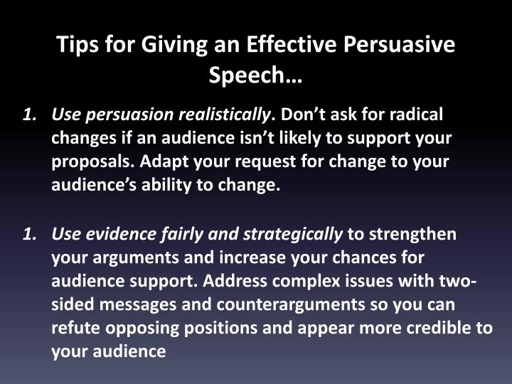 speech to persuade members of brazilian This article is about how to write a persuasive speech hi there if you are reading this article then you are in need of a little help and guidance in your work before we start, there are a couple of points that i need to make clear about a persuasive speech firstly, although you are trying to.