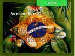 brasil na rio 20