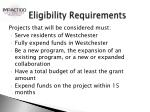 eligibility requirements1