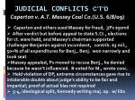 caperton v a t massey coal co u s 6 8 09