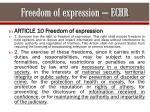 freedom of expression echr1