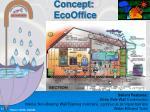 concept ecooffice