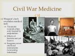 civil war medicine1