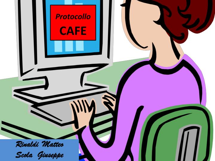protocollo cafe n.
