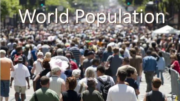 world population n.