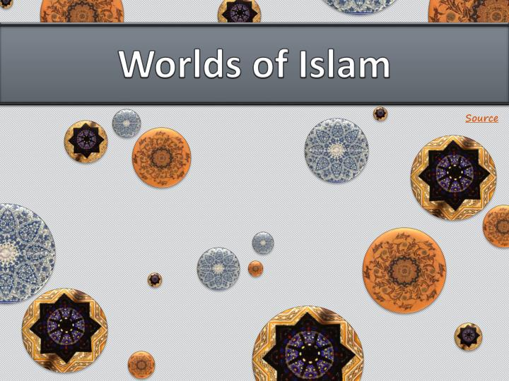 worlds of islam n.
