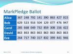 markpledge ballot
