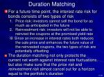 duration matching4