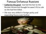 famous infamous russians2