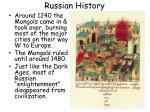 russian history1