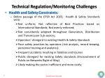 technical regulation monitoring challenges2