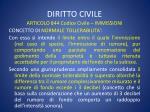diritto civile2
