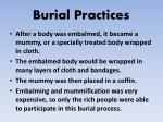 burial practices1