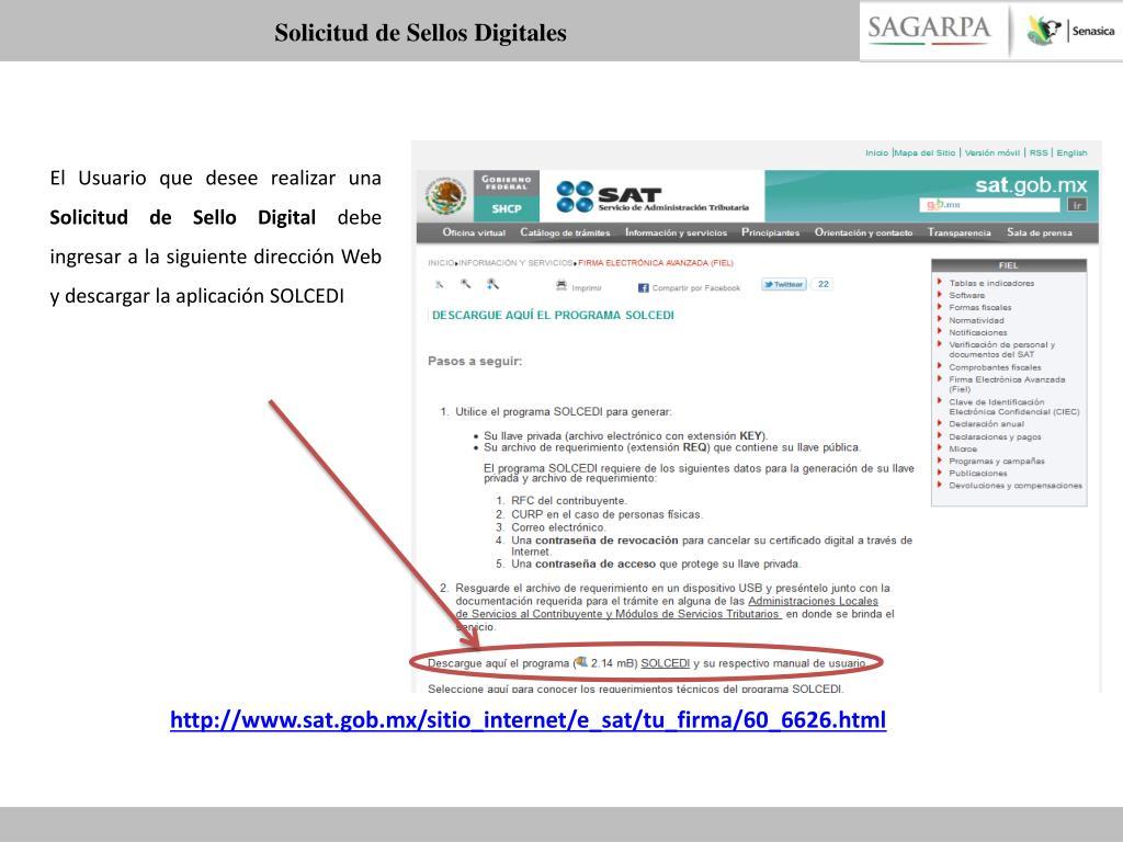 Ppt Ventanilla Digital Mexicana De Comercio Exterior