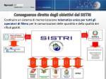 conseguenze dirette degli obiettivi del sistri3