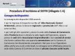 procedura di iscrizione al sistri allegato 1 a3