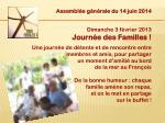assembl e g n rale du 14 juin 2014