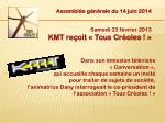 assembl e g n rale du 14 juin 20141