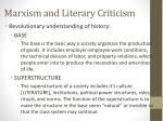 marxism and literary criticism3