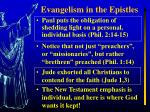 evangelism in the epistles3