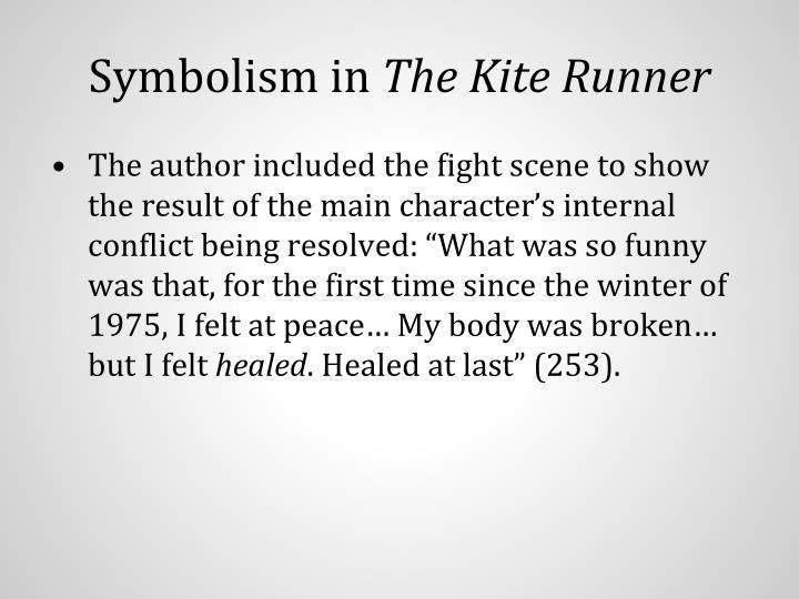 Ppt The Kite Runner Powerpoint Presentation Id2105733