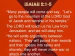 isaiah 2 1 51