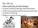 the moche4