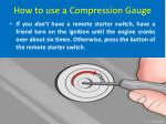 how to use a compression gauge7