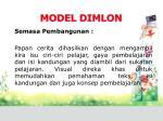 model dimlon2