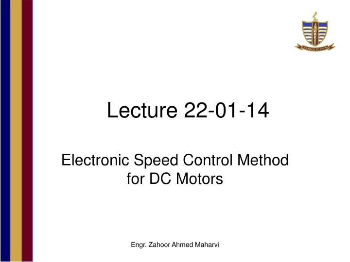 lecture 22 01 14 n.