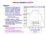 vdm scans highlights problems