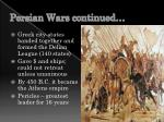 persian wars continued1