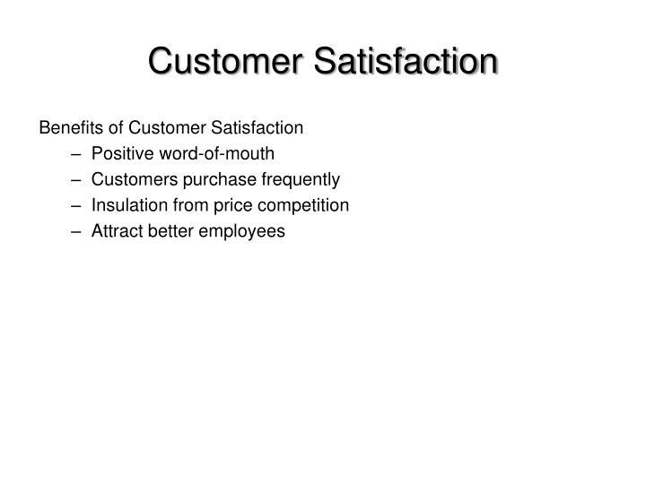 Ppt service marketing powerpoint presentation id2106500 customer satisfaction ccuart Choice Image