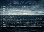 summary overview1
