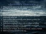 summary overview3