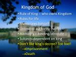 kingdom of god6