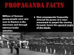 propaganda facts